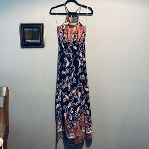 a'gaci Dresses - Beautiful maxi dress, comfy but still very nice!